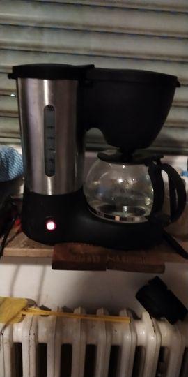 Bild 4 - Kaffeemaschine - Mannheim Rheinau