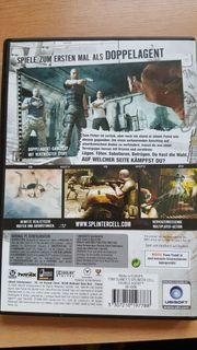 Splinter Cell PC Spiel