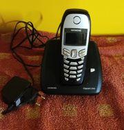 Siemens Gigaset CX450 ISDN 3