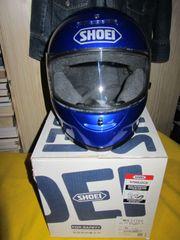 SHOEI Motorradhelm XL 61 - 62