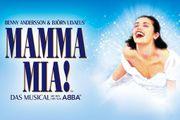 2x Mamma Mia Eintrittskarten Top