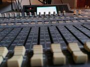 Musik Studio Equipment emt