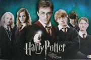Harry Potter Wandkalender 2008 groß