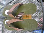 herren oder jungen flip flops