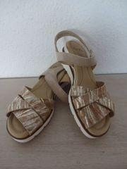 ara High Soft Sandalen Sandaletten