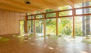 Yoga- Meditationsretreat im Bayrischen Wald