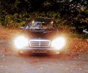 Mercedes Benz E-Klasse 200 Kombi