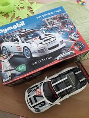 Playmobil Posche 9225