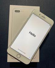 Neuwertiges iPhone 8 Plus 256
