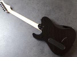 Gitarren/-zubehör - Diamond DBZ Maverick ST Tele