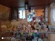 Cherished Teddies Teddy große Sammlung