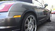 WEIHNACHTSGESCHENK Sammlerzustand Chrysler Crossfire Cabrio