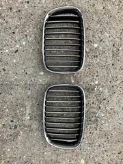 BMW E39 originale Nieren Grill