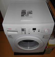 Waschmaschine Bosch Maxx7 EcoEdition WAE283ECO -