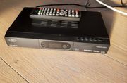 Xoro HRS 8600 CI Digitaler Satelliten-Receiver