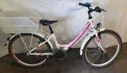 Mädchen Fahrrad zoll 24