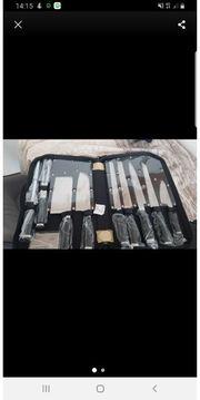 Neue Messerset