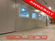 ANGEBOT Kühlhaus Kühlzelle Wildzelle 10m