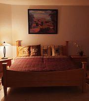Pinien Schlafzimmer von Chalet