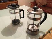 2 Frech Press Kaffeebereiter Einzelpreis