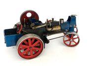Dampf-Lokomobil