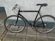 cannondale R-400 in Schwarz