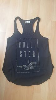 Hollister Damen Tank Top Gr