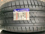 255 40 R19 100Y Michelin