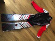 Ski Rennanzug Gr 176