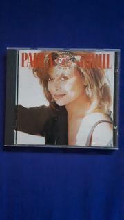 CD v Paula Abdul