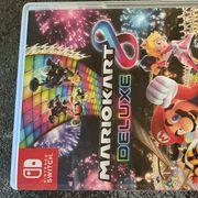Mariokart 8 Deluxe Für Nintendo