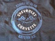 RARITÄT Outdoor-Jacke vom CORVETTE CLUB