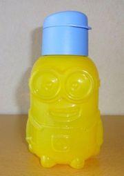 Neue Trinkflasche Minion von Tupperware
