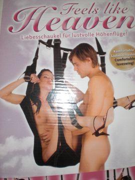 Liebesschaukel Sexschaukel für Paare Love-Swing: Kleinanzeigen aus Steinhöfel - Rubrik Erotikshop/-artikel