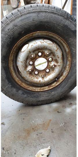 Sonstige Reifen - Verkaufe Reifen