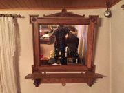 antiker spiegel aus dem Jahre