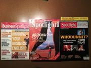 Pack Spotlight Magazine