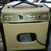Gitarren Fender Champion 600 Röhrenverstärker