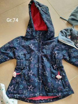 Kinderbekleidung - 10 Teile Kinderkleidung Winter Gr