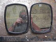 Ersatzspiegel für Wohnwageneinsatz