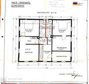 2 Zimmer Altbau-Wohnung in Scheidegg