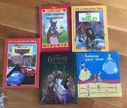Kinder Bücher-Set Französisch livres Francais