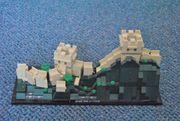 Lego Chinesische Mauer