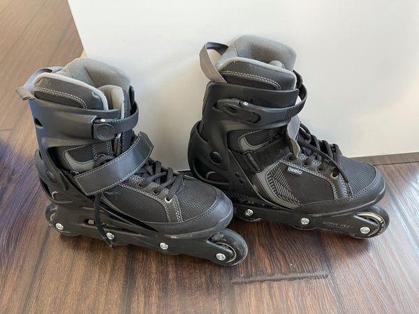 Inliner Skates