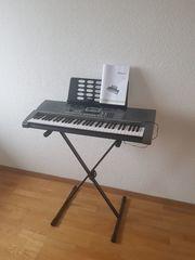 Keyboard Set Keyboard MK-200 Keyboardständer