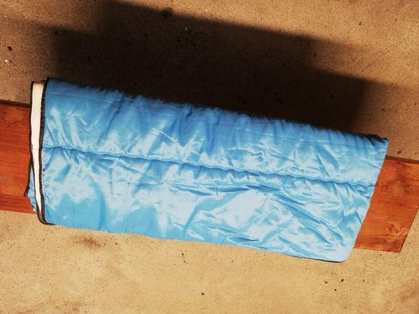 Schlafsack 175x67cm