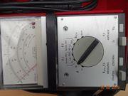 Schleifenwiderstand- und FI- Messgerät REVITESTER