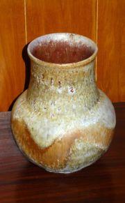 Herrliche Ruscha Vintage Vase 60 -