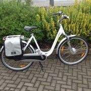 Veelo XX E-Bike Pedelec Elektorfahrrad