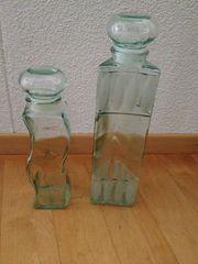 Glass Dosen lang